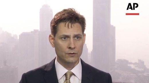 Tit-for-tat? Former Canadian diplomat detained in China ...