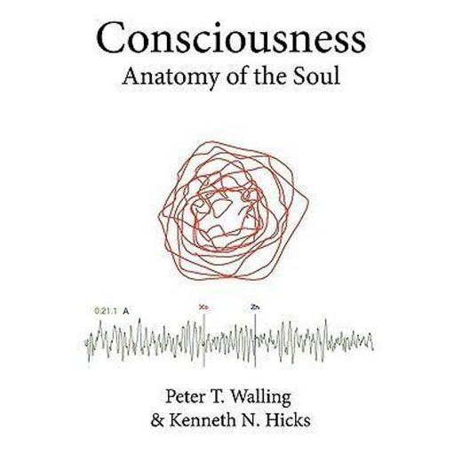 walling hicks consciousness