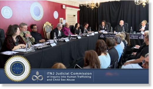 ITNJ Judicial Commission