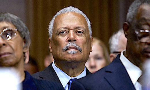 Judge Emmet Sullivan