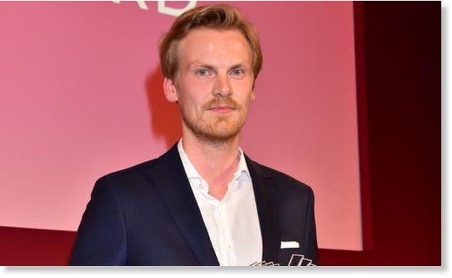 Award winning der spiegel journalist revealed to have made for Journalist spiegel