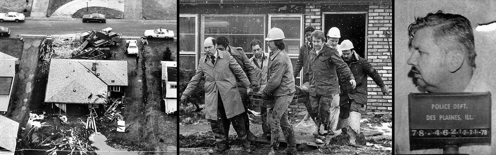 40 years later: John Wayne Gacy's killing spree shattered