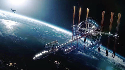 Russian firm S7 Space orbital spaceport