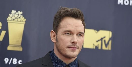TV Guide's hit piece on Chris Pratt's 'problematic' life as a farmer is everything wrong with Hollywood