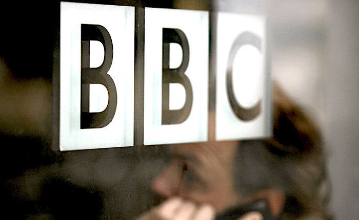 Names of BBC journalists in Russia publicized after Sunday
