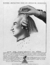 Louise XVI beheaded French Revolution