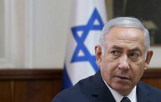 BEST OF THE WEB: How Trump bucked Israeli pressure to keep US in Syria