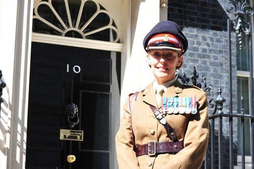 Alison McCourt military nurse skripals novichok