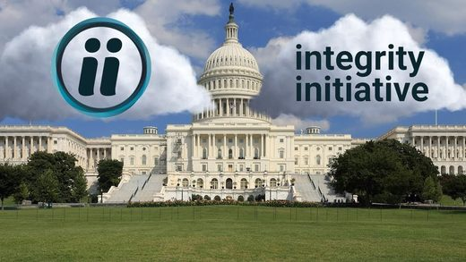integrity initiative capitol