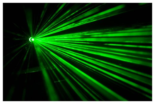Directed Lasers