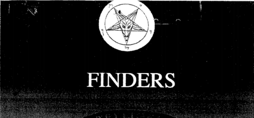 finders cult