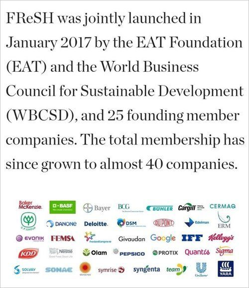 eat-lancet partners