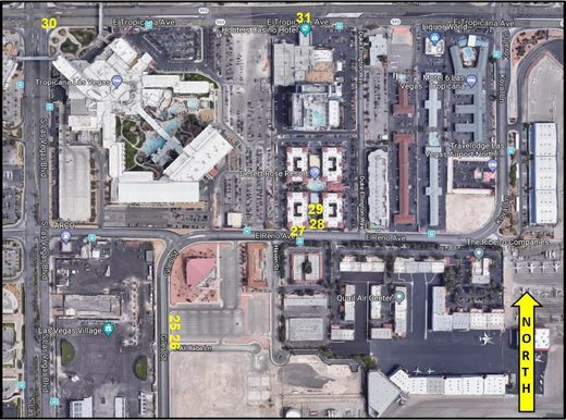 las vegas shooting report map deceased