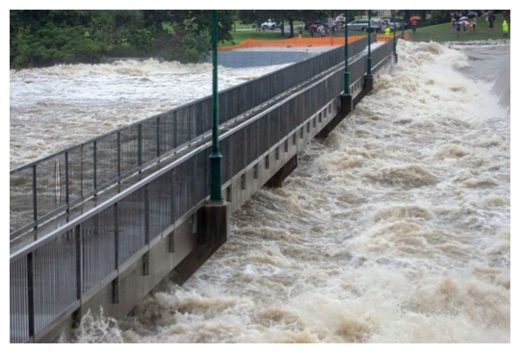 Townsville Flooding