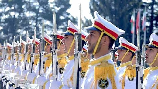 IranSoldiers