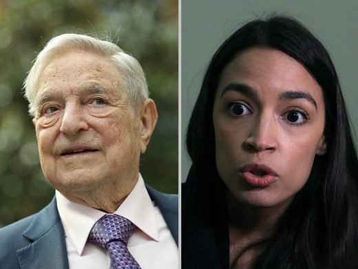 Big money lurks behind the Ocasio-Cortez Green New Deal. Who's really backing it?