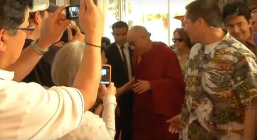 Omidyar Dalai Lama