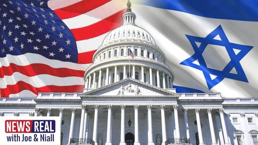 newsreal israeli lobby anti-semitism