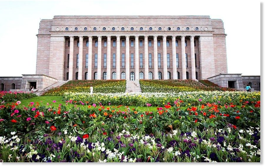 Finland Government