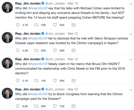 jim jordon tweets