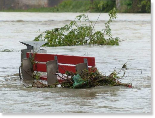 Nebraska floods