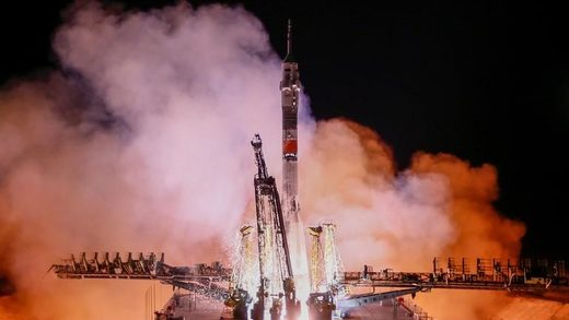Russia's Roscosmos says 'ready to help' NASA if construction of Soyuz alternative is delayed