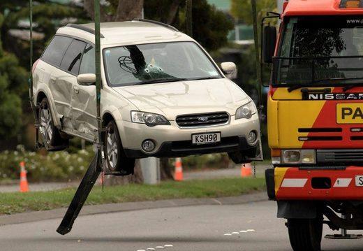 Tarrant Auto Christchurch