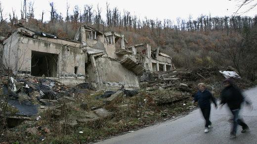 1999年12月南斯拉夫