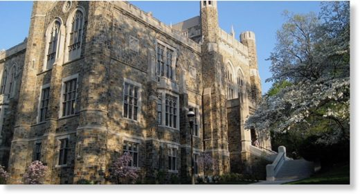 Lehigh University ca