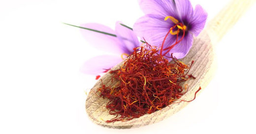 Saffron: A safe and effective treatment for postpartum depression