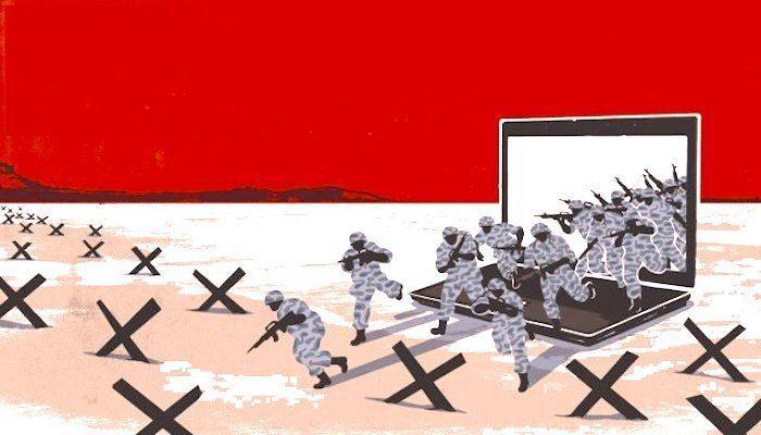 Palantir wins bid over Raytheon to build Army intel system