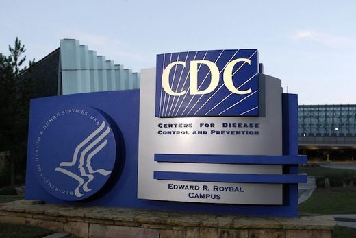 the CDC