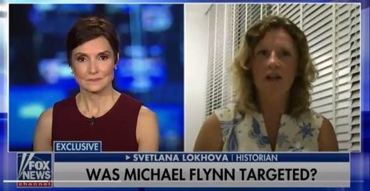 Russian Historian Says She Was Manipulated Into Helping