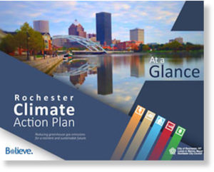 Rochester climate action plan