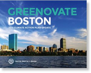 boston climate action