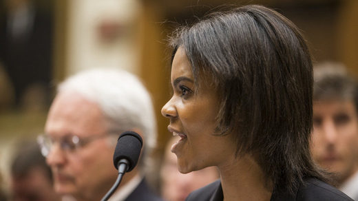 Candace Owens in EPIC clash with Ted Lieu at congressional 'white nationalism' hearing