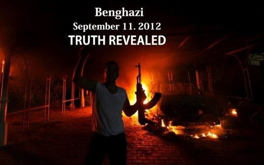 benghazi video moriarty libyan tribes