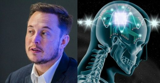 Elon Musk-linked scientists working on brain probes for DARPA