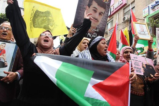 Palestinian prisoners win a notable battle with Israeli authorities after hunger strike