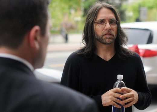 raniere sex cult NXIVM