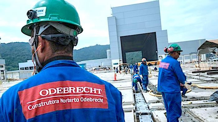 Odebrecht case: Numerous politicians implicated in worldwide bribery