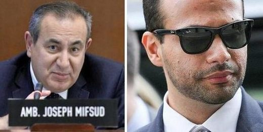 mifsud papadopoulos dossier