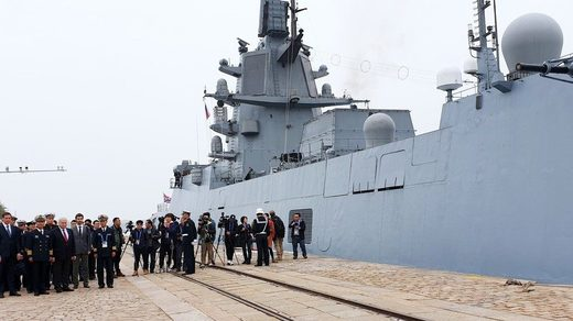 china russia india navy celebrations