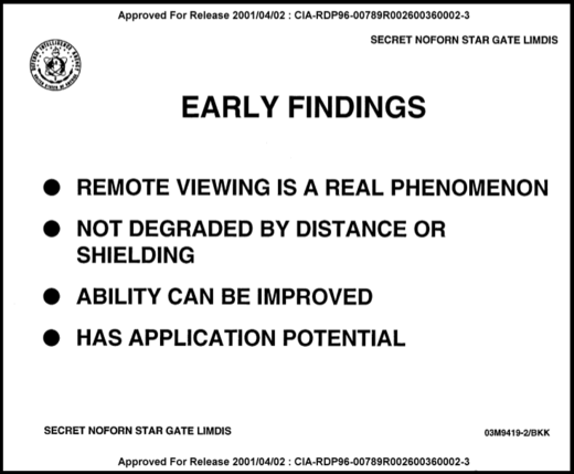 remote viewing 7