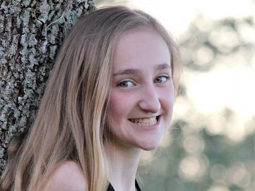 Unexpected Loss Of A Friend Www Liveluvecreate Com 0 John: Teen Cheerleader's Sudden Death Was Caused By Strep: 'We