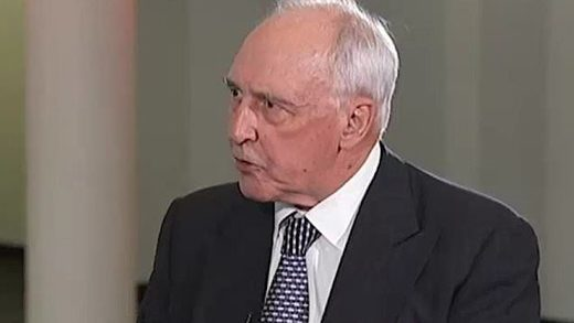 australia paul Keating