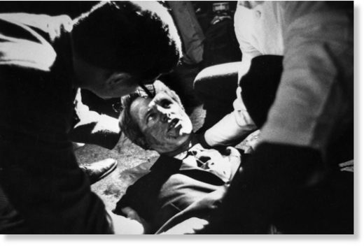 RFK assassination