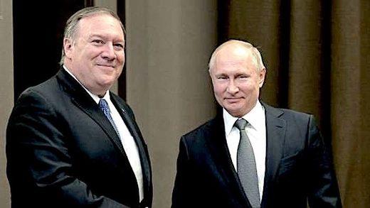 PutinPompeo
