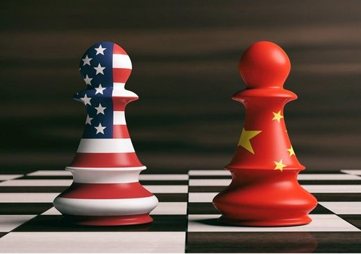 chess pawns us china trade war tariffs