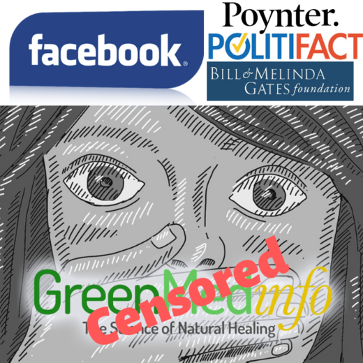 greenmedinfo censored facebook